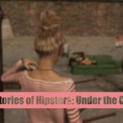 Artist Paradox3D – The Stories of Hipsters Part 3 – Under the City Sky