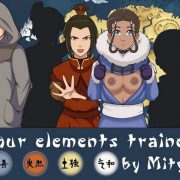 Four Elements Trainer (Update) Ver.0.8.4c