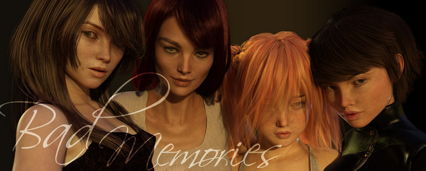 Bad Memories (Update) Ver.0.4
