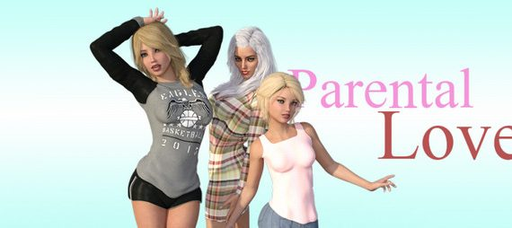 Parental Love (Update) Ver.0.16