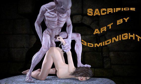 Artist 3DMidnight – Sacrifice