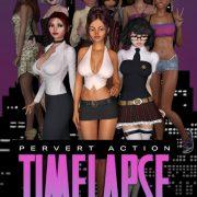 Pervert Action: Timelapse (InProgress) Ver.0.11.1