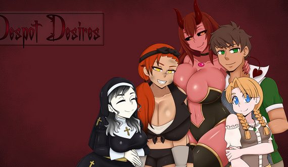 Despot Desires (InProgress) Ver.1.5