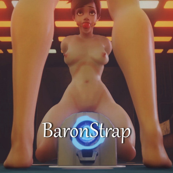 BaronStrap Works