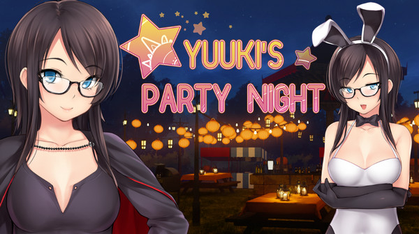 Yuuki's Party Night