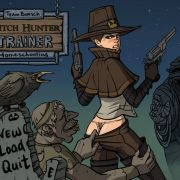 Witch Hunter Trainer (Update) Ver.Epidemic