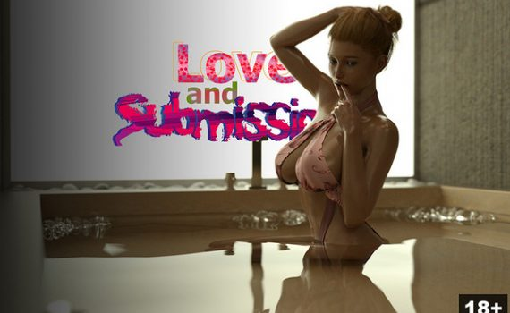 Love and Submission (Update) Ver.0.08