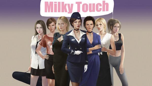 Milky Touch (InProgress) Ver.1.1