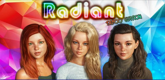 Radiant (InProgress) Ver.0.1.2