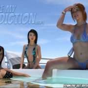 Cure My Addiction (Update) Ch.3 Ep.6c