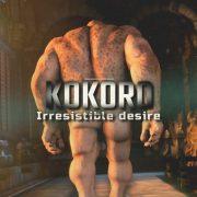 Kokoro2 Irresistible desire