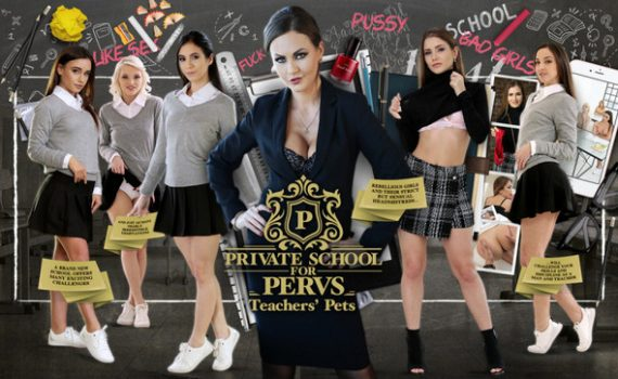 Private School For Pervs