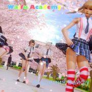 Waifu Academy (Update) Ver.0.8.0a