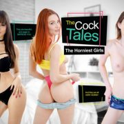 Cock Tales - The Horniest Girls