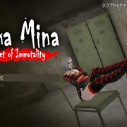 Huuma Mina: The Secret of Immortality