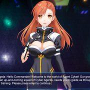 Cyber Agent + DLC