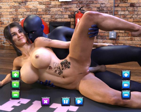 Strip Black Jack - Hot Gym