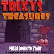 Trixys Treasures