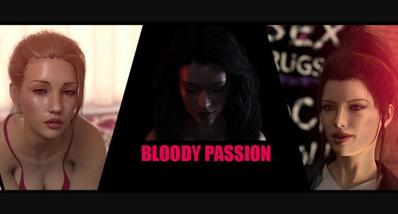 Bloody Passion (InProgress) Ver.0.2a