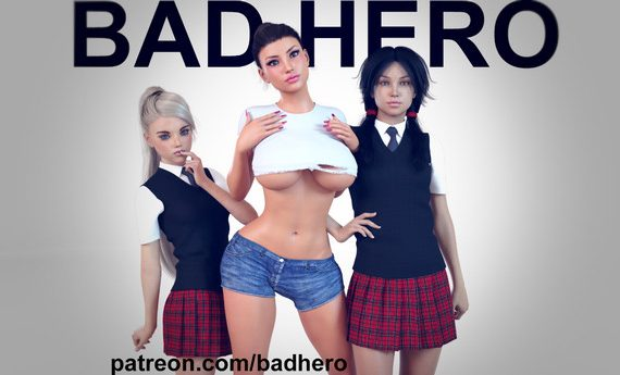 BadHero (Update) Ver.1.3.4