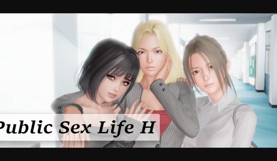 Public Sex Life H (InProgress) Ver.0.7