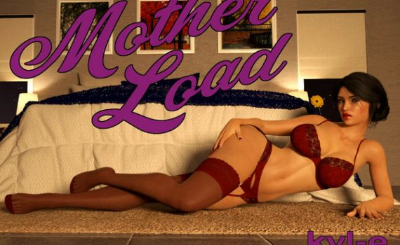 Mother Load (InProgress) Ver.0.12a