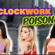 Clockwork Poison (Completed) Ver.1.0