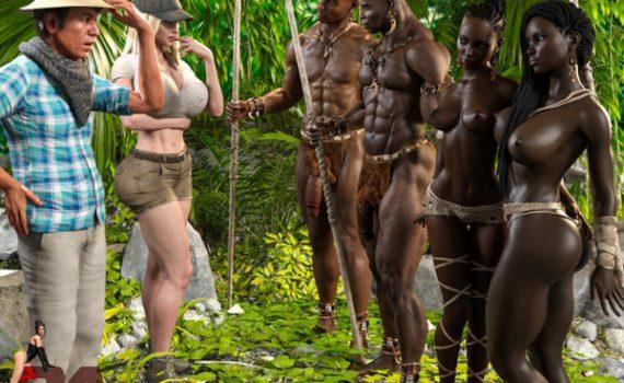 Artist Deranged Aristocrat - Anthropologists Dedication