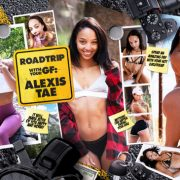 Roadtrip with Your GF Alexis Tae