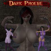Artist MetrobayComix – The Dark Phoebe Saga 1-2