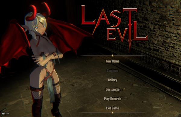 Last Evil