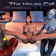 Artist LadyChi – The House Call