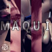 Artist Infinity Sign – Maqui