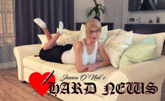 Jessica O'Neil's Hard News (Update) Ver.0.40
