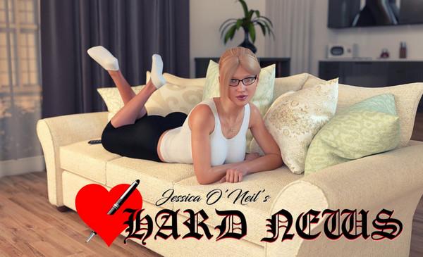 Jessica O'Neil's Hard News (Update) Ver.0.40