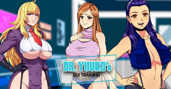 Dr. Yuuko's Sex Training