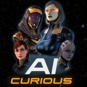 """AI-Curious - Chapter 1: Rannoch """"First Times"""""""