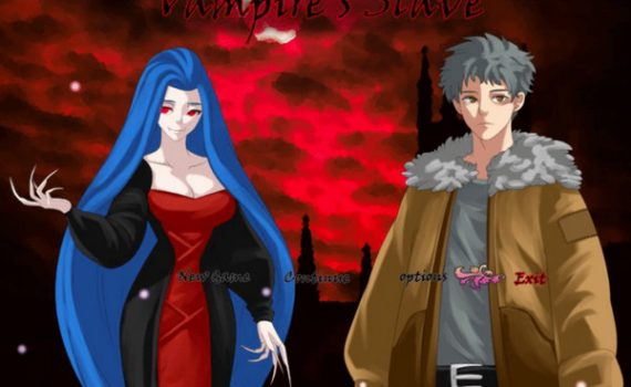 Vampire's Slave