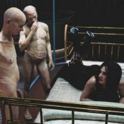 Artist Enetwhili2 – Old Dudes Visit The Dungeon