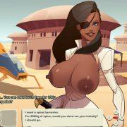 Behind the Dune (Update) Ver.2.31