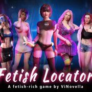 Fetish Locator (Update) Week 2 v1.08.07