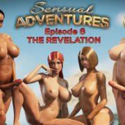 Sensual Adventures Episode 6: The Revelation