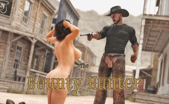 Artist Dionysos – FantasyErotic – Bounty Hunter