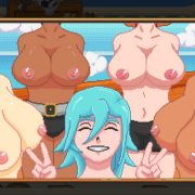 Plunderers Adventures: Sea of Whores